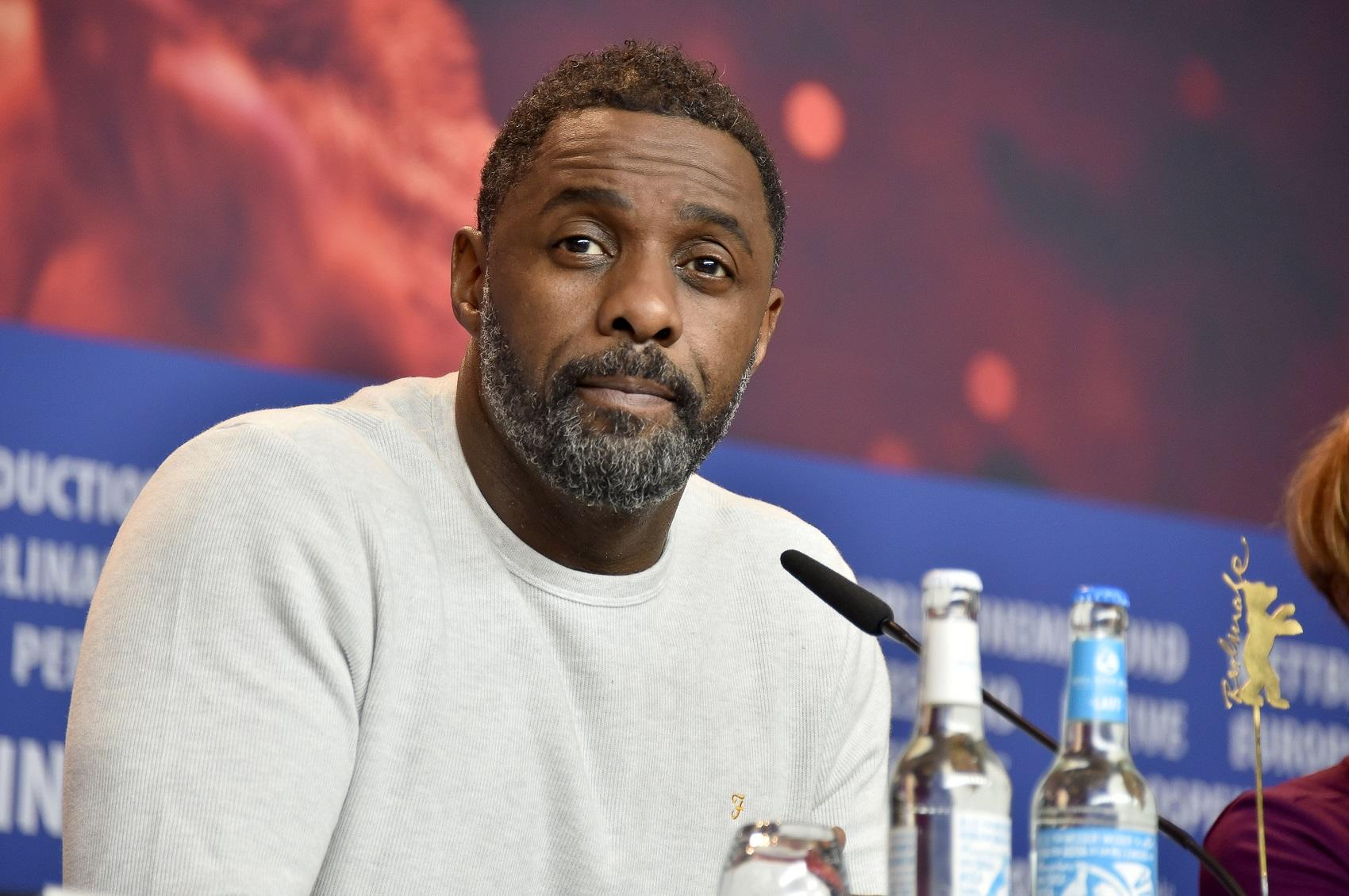 Idris Elba rejoint le spin-off — Fast and Furious