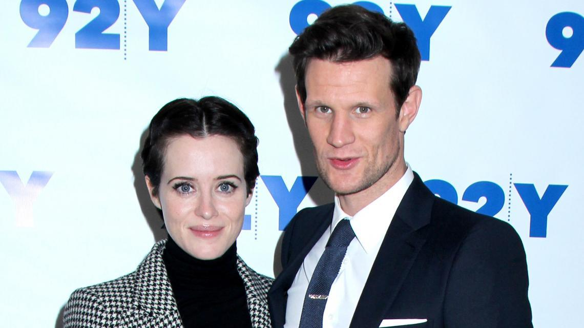 Claire Foy dédommagée par la production — The Crown