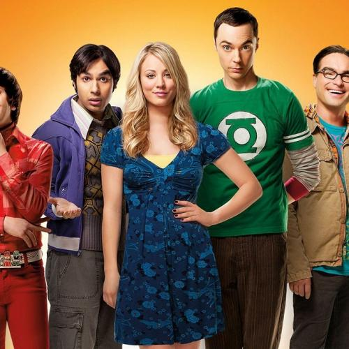 """The Big Bang Theory"" : bientôt la fin ?"