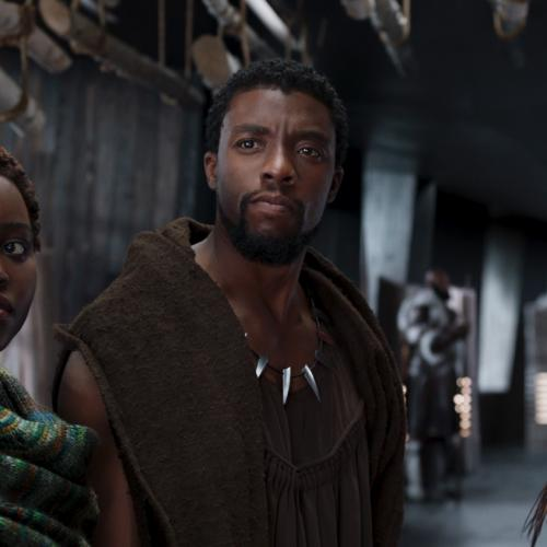"""Black Panther"" : le record inattendu du box-office"