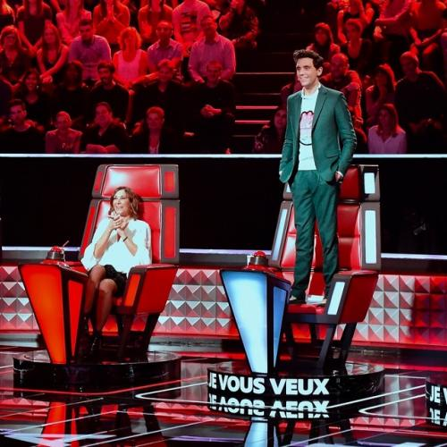 "Mika, l'atout de ""The Voice"""