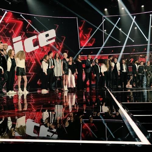 The Voice 7 : un direct et puis s'en va