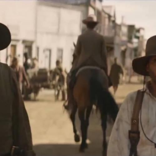 """The Sisters brothers"" : Jacques Audiard en plein western"