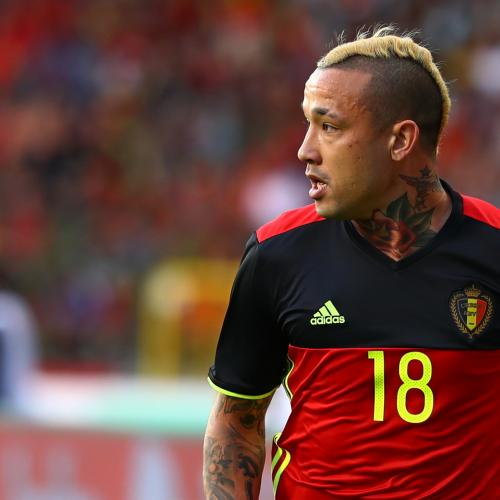 Radja Nainggolan met fin à sa carrière internationale
