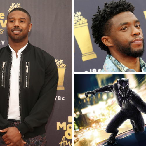 "MTV Movie & TV Awards : la razzia ""Black Panther"""