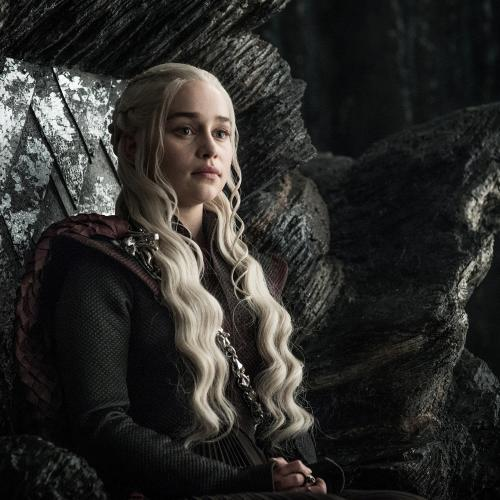 """Game of Thrones"", c'est fini pour Emilia Clarke"