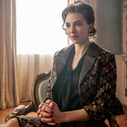 """The Crown"" a l'approbation de la reine !"