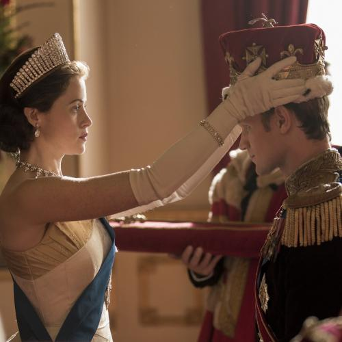 """The Crown"" : la reine change de tête"