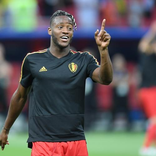 "Michy Batshuayi se met au ""In My Feelings Challenge"""