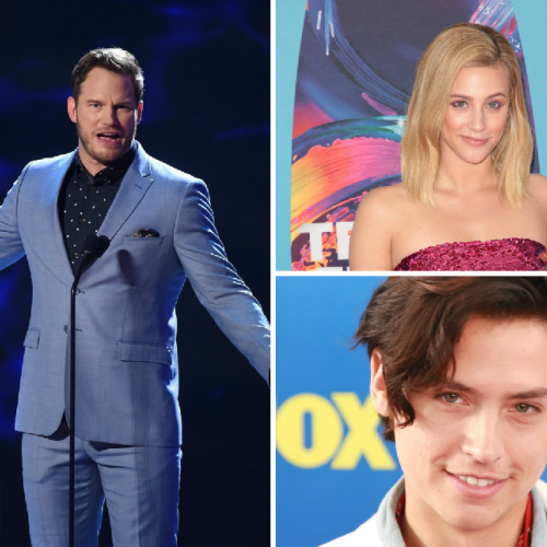 """Jurassic World: Fallen Kingdom"" et ""Riverdale"" dominent les Teen Choice Awards"