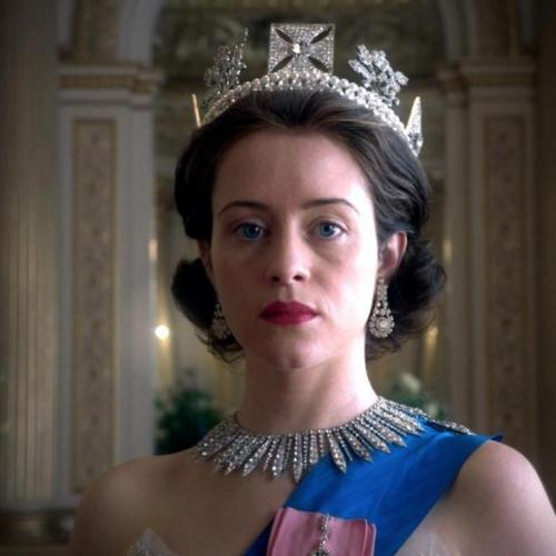 """The Crown"" : que pense Claire Foy de la suite ?"
