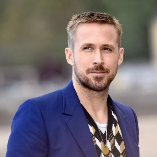 Ryan Gosling sort un livre de photos