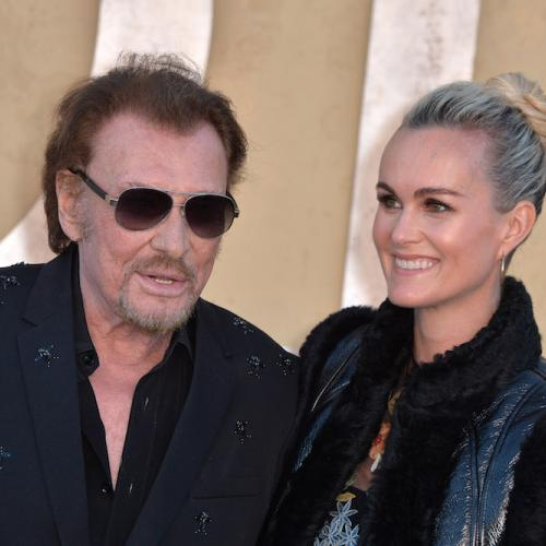 Laeticia Hallyday refuse le spectacle hommage à Johnny
