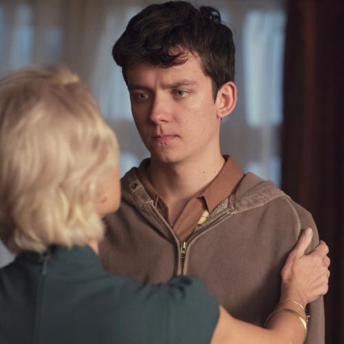 "Qui est Asa Butterfield, l'acteur de ""Sex Education"" ?"