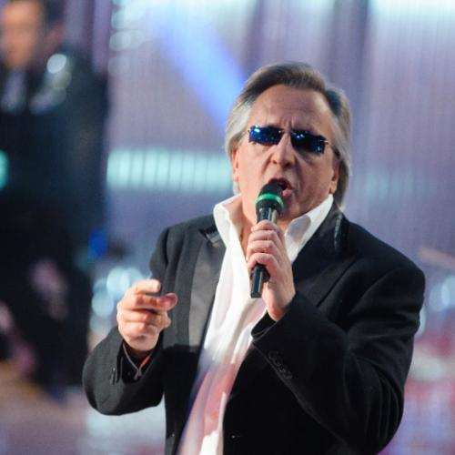 "Gilbert Montagné coach dans ""The Voice"" ?"
