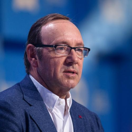 Kevin Spacey formellement inculpé
