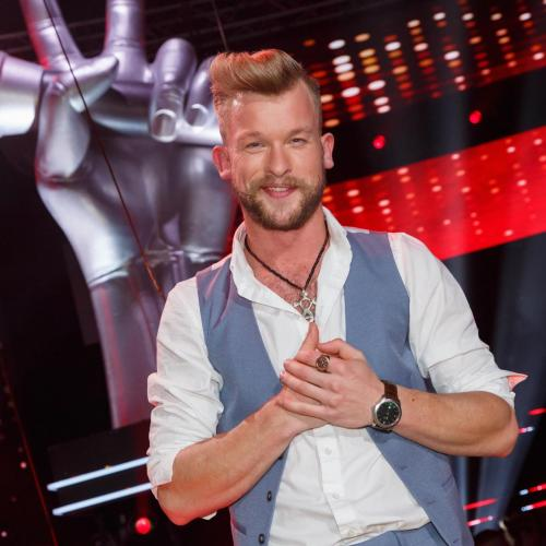 """The Voice"" : Théophile retente sa chance... en France !"