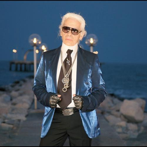 Karl Lagerfeld, ses meilleures petites phrases
