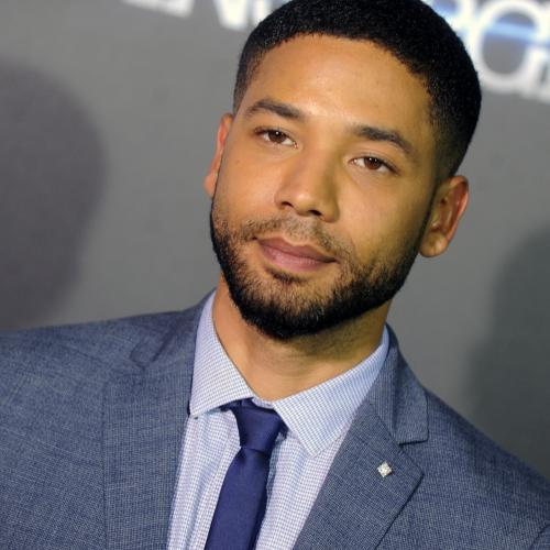 "Jussie Smollett, viré de ""Empire"" !"