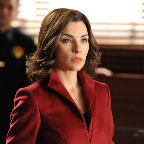 "Pourquoi Julianna Margulies ne jouera jamais dans ""The Good Fight"""