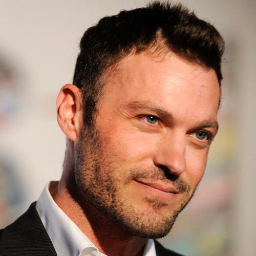 Brian Austin Green : son message d'adieu à Luke Perry