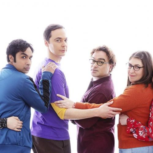 """The Big Bang Theory"": que vont devenir les acteurs?"