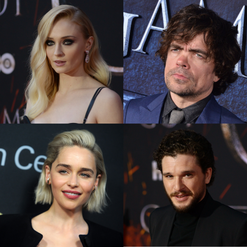 """Game of Thrones"": que va devenir le casting?"
