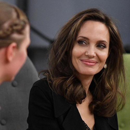 Angelina Jolie change de job