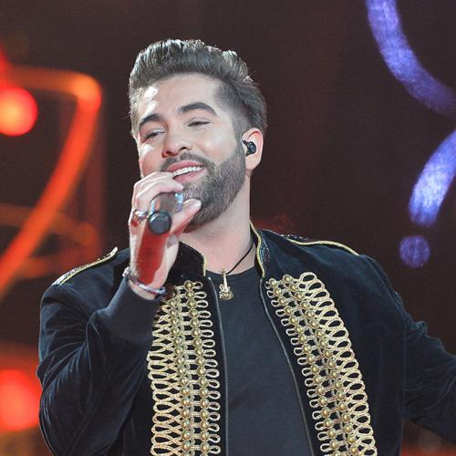 "Kendji Girac, juré dans ""The Voice"" ?"