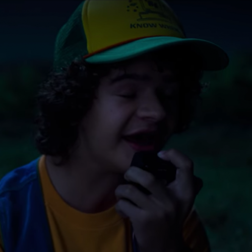 """Stranger Things"": ces acteurs musiciens"