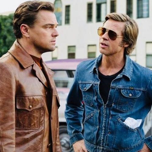"Nous avons vu ""Once Upon A Time... in Hollywood"""