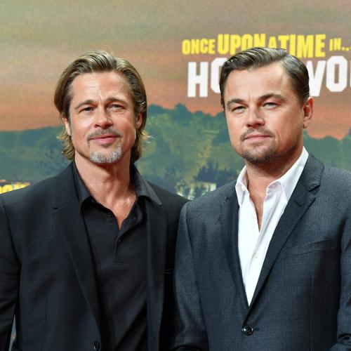 """Once upon a Time... in Hollywood"" : il était une fois Brad et Leo"
