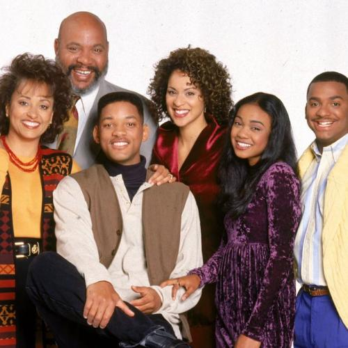 """Le Prince de Bel-Air"": Will Smith prépare un spin-off"