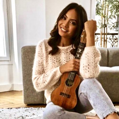 Vaimalama Chaves, Miss France 2019, va sortir un album