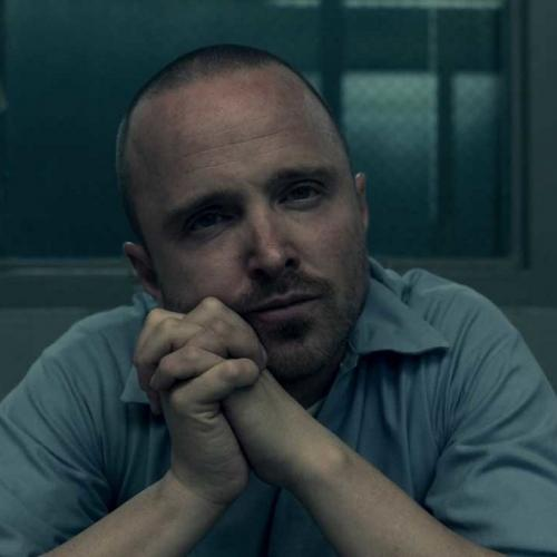 "Aaron Paul de ""Breaking Bad"", de retour dans ""Truth Be Told"""