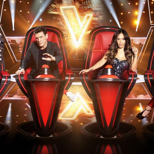 "Comment TF1 tente de sauver ""The Voice"""