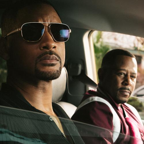 "Avec ""Bad Boys for life"", la Belgique s'impose à Hollywood !"