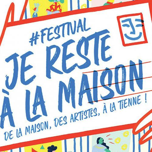 On reste chez soi : deux festivals en direct de son salon