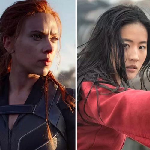 "Disney/Marvel : quand sortiront vraiment ""Mulan"", ""Black Widow"", ""Jungle Cruise"" etc. ?"