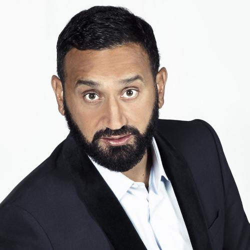 Cyril Hanouna veut avoir son parc d'attractions !