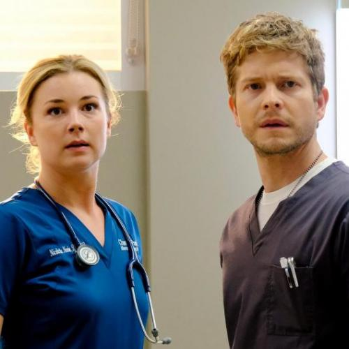 """The Resident"" (saison 2) : à quand la suite ?"