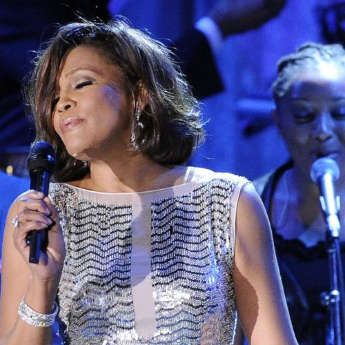 Le biopic sur Whitney Houston sortira fin 2022 !