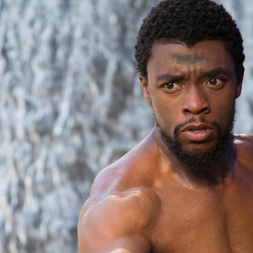 Le cancer de Chadwick Boseman, un secret bien gardé