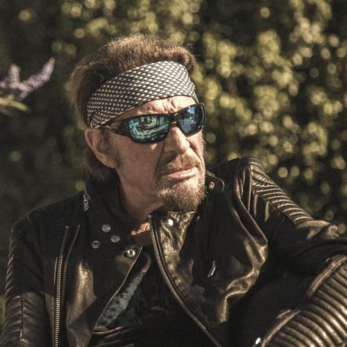L'ultime chevauchée de Johnny Hallyday