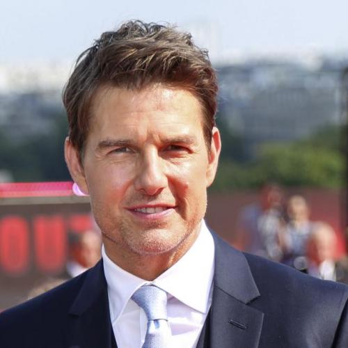 Tom Cruise, star inusable