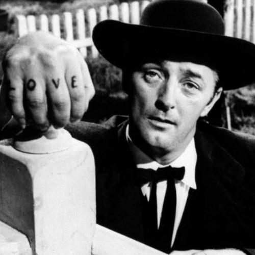 Robert Mitchum, le bad boy tendre