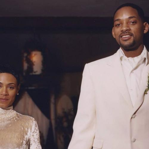 Le secret des couples qui durent selon Will Smith
