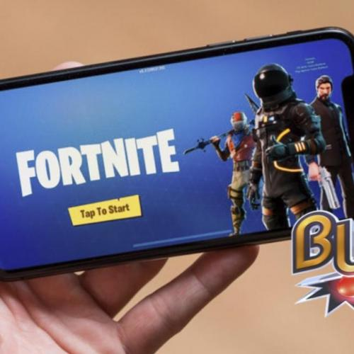 Fortnite, le jeu qui affole nos enfants !