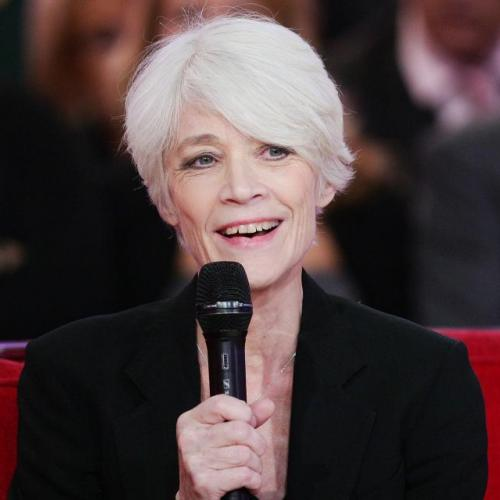 "Françoise Hardy flingue sans détour ""The Voice"""