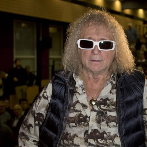 Michel Polnareff déçu qu'on enterre le rockeur à Saint-Barth